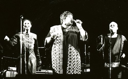 1994 Sounds of Blackness Concert