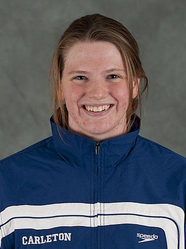 Women 39 S Swimming And Diving Hosts University Of St Thomas Varsity Athletics Carleton College