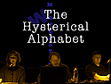 The Hysterical Alphabet