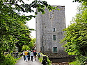 Yeats' Tower at Thoor Ballylee