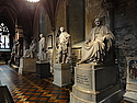Statues, St. Patrick's Cathedral