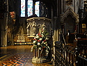 Lectern, St. Patrick's Cathedral