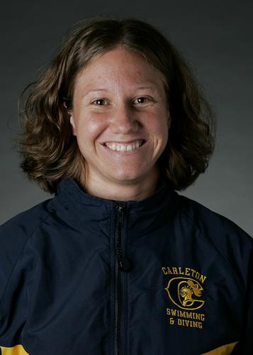 Marsman Wins Three Times Automatically Qualifies For Ncaa Championships At Northfield Fall
