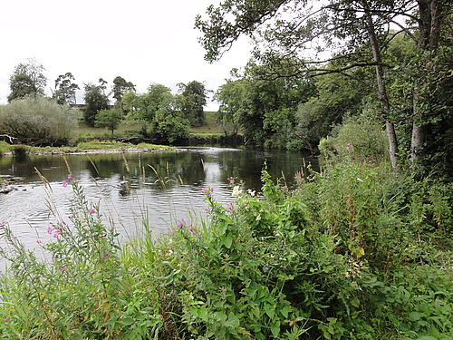 The River Nore
