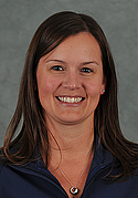 Cassie Kosiba, Women's Basketball headshot