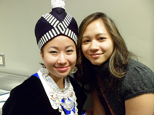 Hmong New Year '11