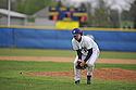 Henry Rownd, Baseball Action, Carleton College