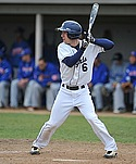 David Stillerman, Baseball Action, Carleton College