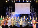 "Performers in ""100 Eastern Buryat Folk Songs"""