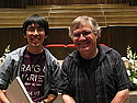 Jon with Scott McCloud!