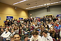Over 200 students attended the event