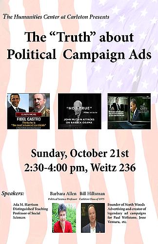 political ad campaigns