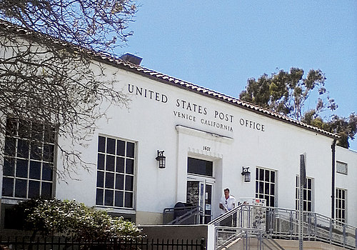 Venice, California, Post Office