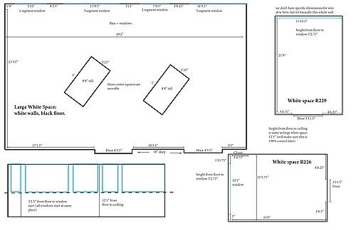 Floor Plans | Viz | Carleton College