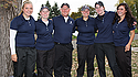 The 2012-2013 Women's Golf team
