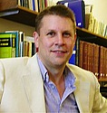 Timothy Raylor, Professor of English.