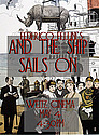 Film Society presents: And the Ship Sails On. Saturday May 4 at 4:30 in Weitz Cinema