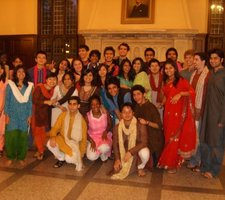 Carleton Students Celebrate Diwali