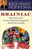 Brainiac by Ken Jennings