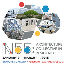 N55 Architecture Collective in Residence