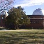 Goodsell Observatory is the second oldest campus building