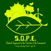 SOPE T-shirt design