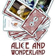 """Alice and Wonderland,"" now on display in the Kaemmer Family Gallery"