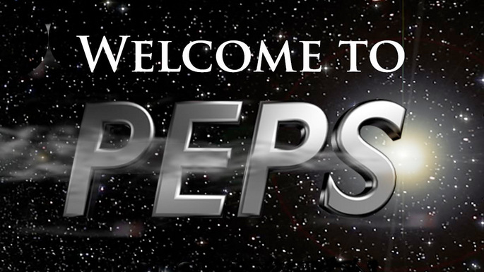 Welcome to PEPS