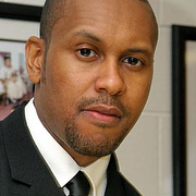 Author and activist Kevin Powell