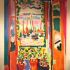 The Open Window, Collioure, by Henri Matisse. The artist would be proud!