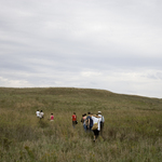 McKnight Prairie Field Trip - Fall 2007