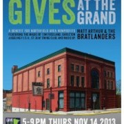 Northfield GIVES at The Grand