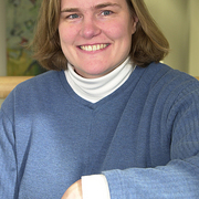 Deanna Haunsperger, Professor of Mathematics