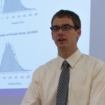 Joey Dickens discusses finite dynamical systems.