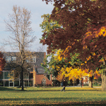 The Language and Dining Center