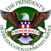 President's Service Honor Roll