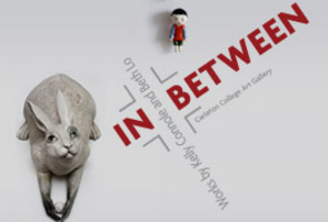 In Between: Works by Kelly Connole and Beth Lo