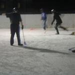 Broomball Picture #5