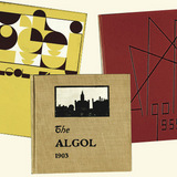Algol Covers