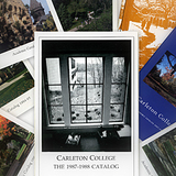 Academic Catalogs