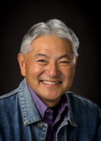 Author and organic farmer David 'Mas' Masumoto