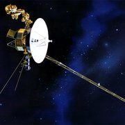 Image of Voyager 2