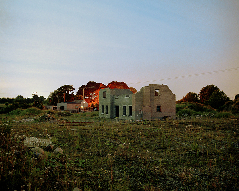 Anthony Haughey, Ghost Estate 6
