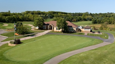 Willingers Golf Club is the home to the Carleton men's and women's golf teams