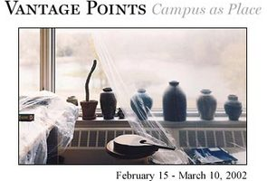 Vantage Points: Campus as Place