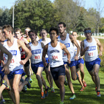 Men's Cross Country 2016
