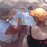 Mapping the Route