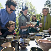 Empty Bowls Charitable Fundraiser