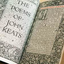 <em>The Poems of John Keats</em>