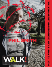 Phil Smith Poster